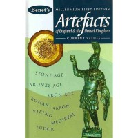Artefacts of England & United Kingdom