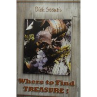 Where to Find Treasure by Dick Stout's