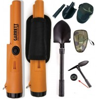 Garrett Pro Pointer AT met gratis mini multi klapschep!