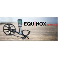 Minelab Equinox 600 PACK incl. Bluetooth draadloze hoofdtelefoon APTX Low Latency!