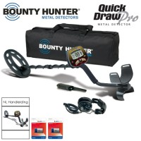 Bounty Hunter Quick Draw PRO FULL PACK